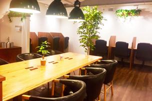 勉強カフェ 渋谷スタジオ