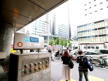 西新宿道順2
