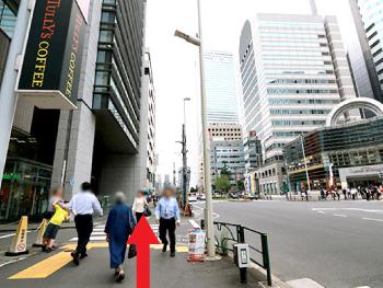 西新宿道順3