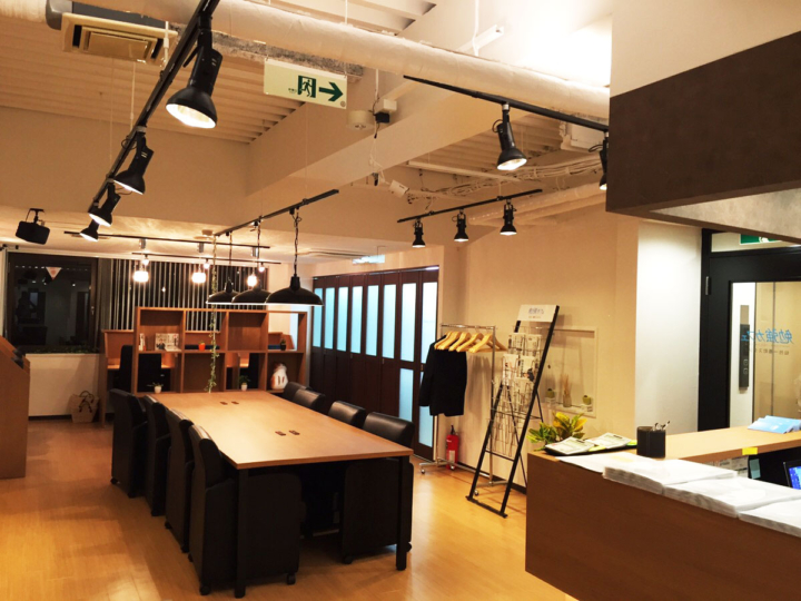 勉強カフェ仙台一番町スタジオがOPEN!