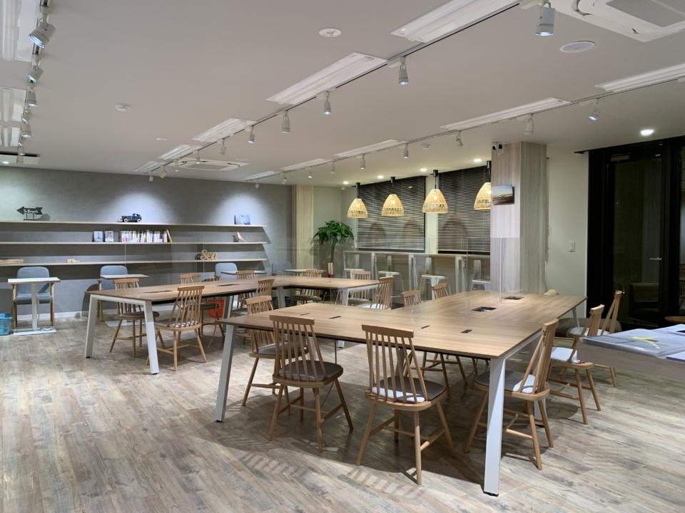 【新規OPEN】武蔵小杉スタジオ11月19日オープン!店内のすべてをご紹介します!